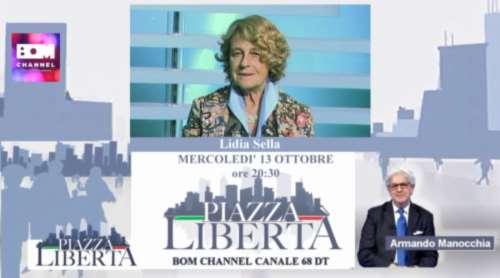 Lidia Sella