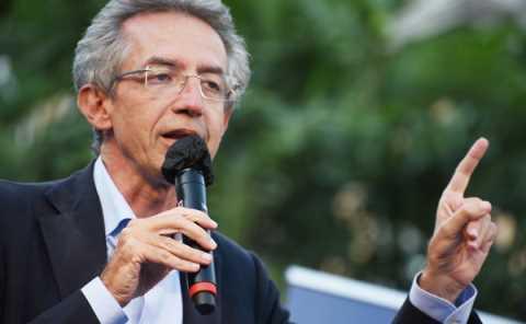 Gaetano Manfredi comunali di Napoli
