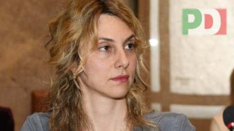 Marianna Madia vicesindaco ipotesi
