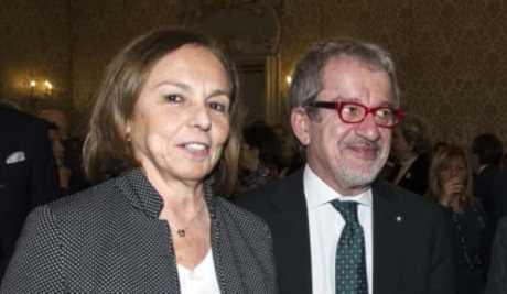 Roberto Maroni e Lamorgese