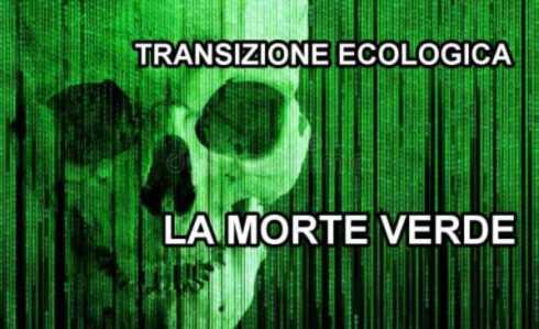 clima la morte verde