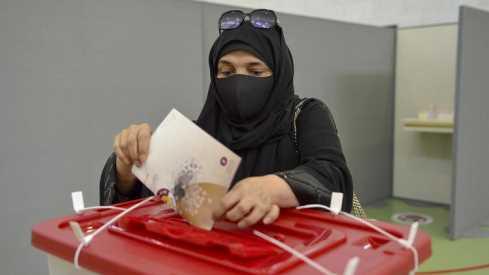 nessuna donna eletta in Qatar