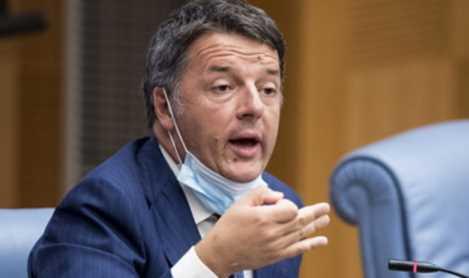 Renzi dimissioni di Paolo Savona