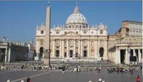 Processo vaticano su abusi in seminario