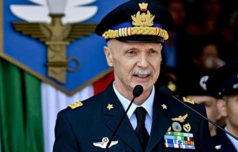 generale vecciarelli