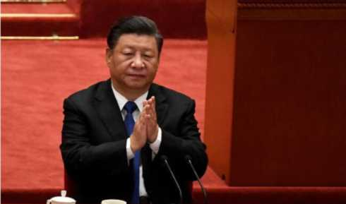 Xi Jinping Taiwan